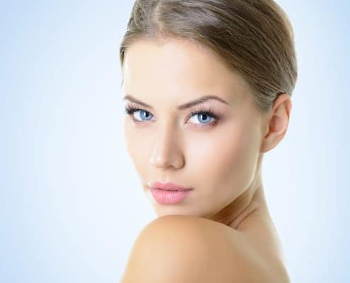 skincare facial peels